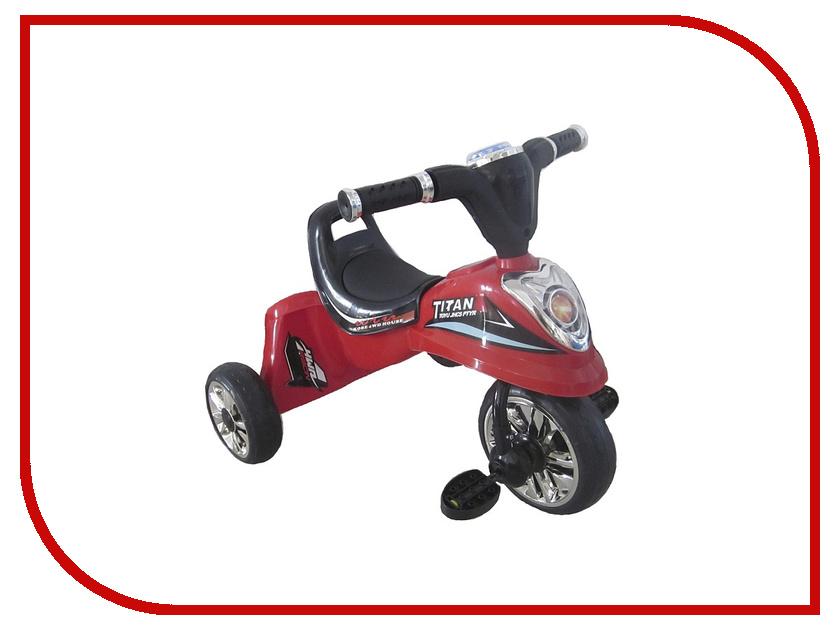 Велосипед PitStop MT-BCL0815007