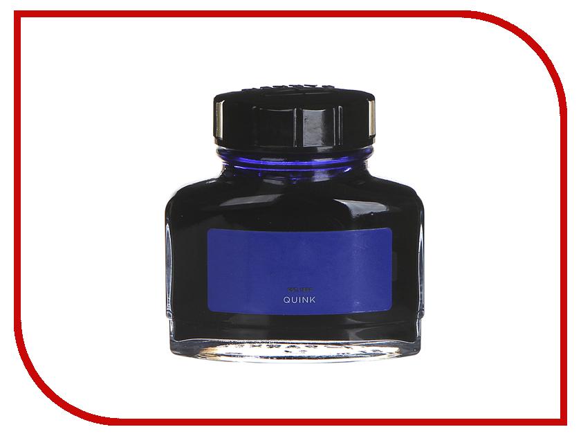 Аксессуар Parker Bottle Quink 1950376 - Флакон с чернилами