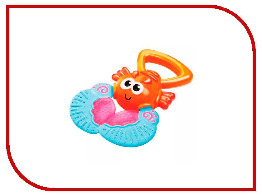 Погремушка B Kids Веселый лобстер 004886B