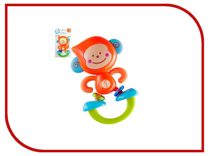 Погремушка B Kids Веселая обезьянка 004887B