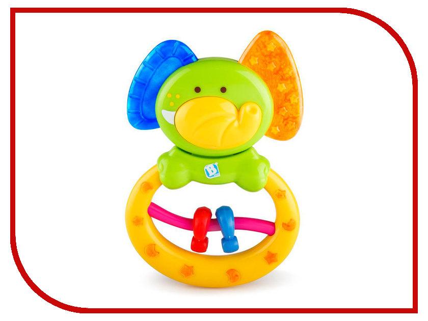Прорезыватель B Kids Слоник 004888B игрушка черепашка b kids