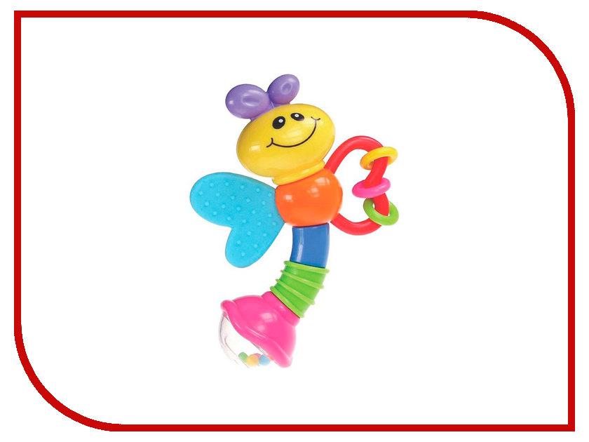 Погремушка B Kids Стрекоза 004890B игрушка черепашка b kids