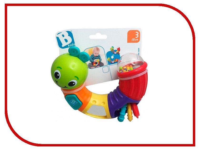 Игрушка B Kids Веселая гусеничка 005129B
