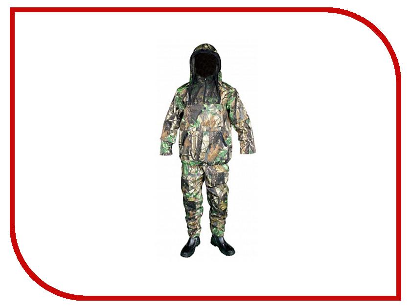 Костюм Стоик Противоэнцефалитный Люкс размер 48-50/170-176 Лес 0057088