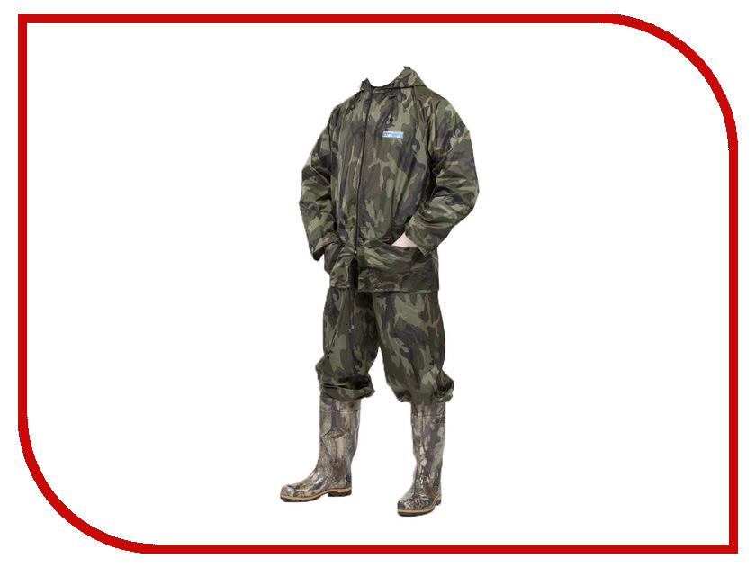 Костюм УСИ Hunter WPL размер 52-54/182-188 КМФ 0063386