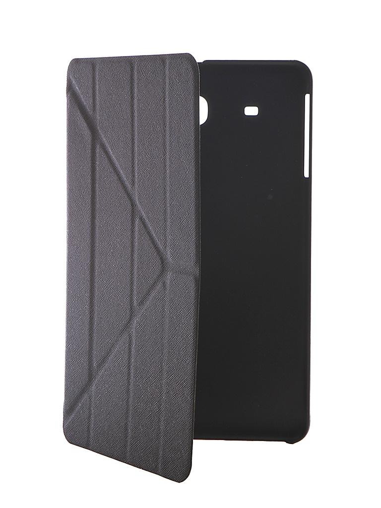 Аксессуар Чехол iBox для Samsung Galaxy Tab E 9.6 Premium Y Black