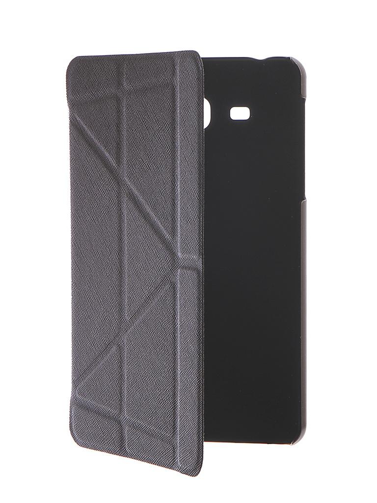 Аксессуар Чехол iBox для Samsung Galaxy Tab A 7.0 Premium Y Black все цены
