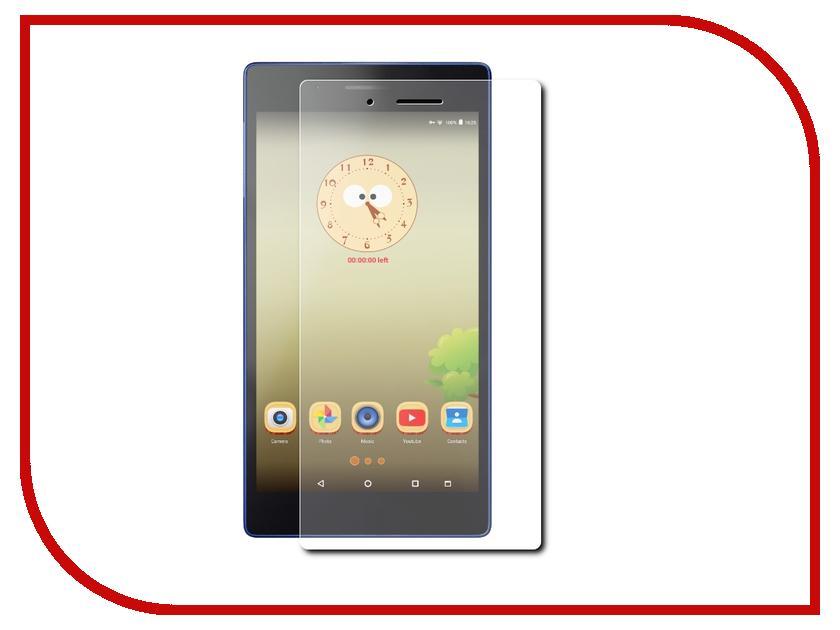 Аксессуар Защитная пленка Lenovo Tab 3 TB3-710i Red Line