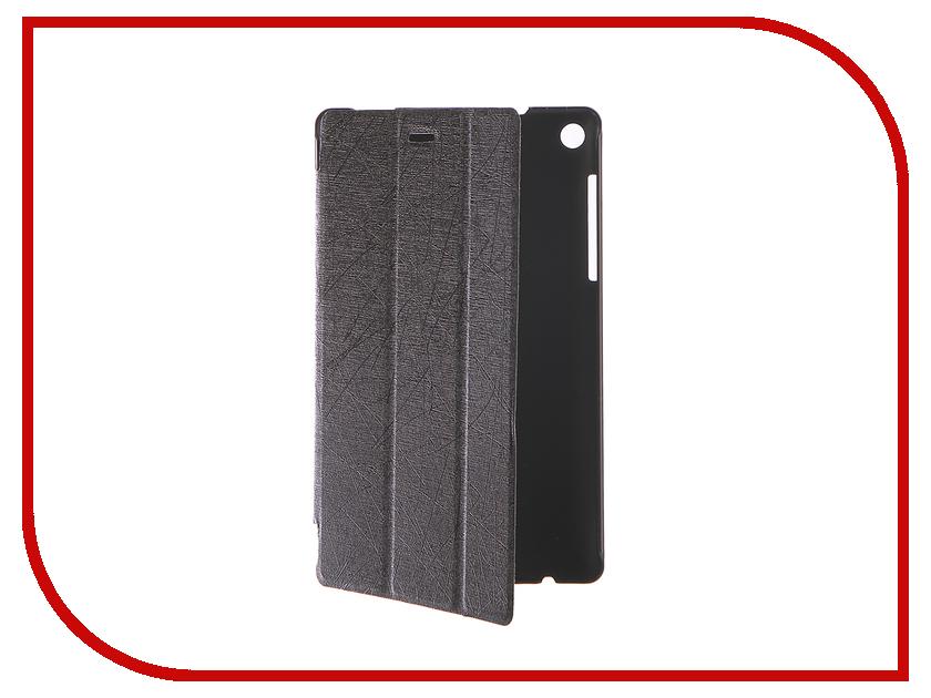 Аксессуар Чехол Lenovo Tab 3 TB3-710i iBox Premium Black