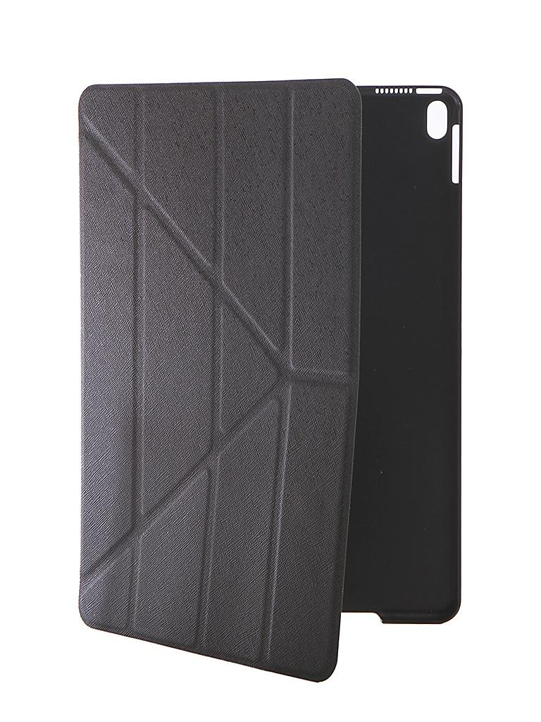 Аксессуар Чехол iBox для APPLE iPad 2017 9.7 Premium Y Black ibox ut000004576 black