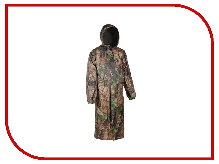 Плащ-дождевик Vostok Ливень р.50 Лес 0058067 плащ дождевик vostok р 50 лес 7 6 308
