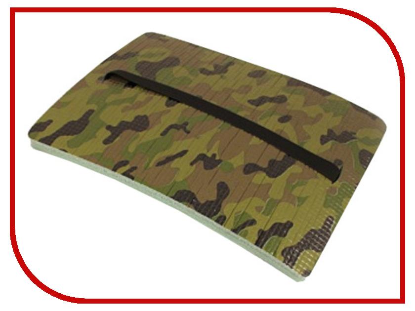 Сидушка WoodLand Warm Seat-16 5шт Camouflage 0043510