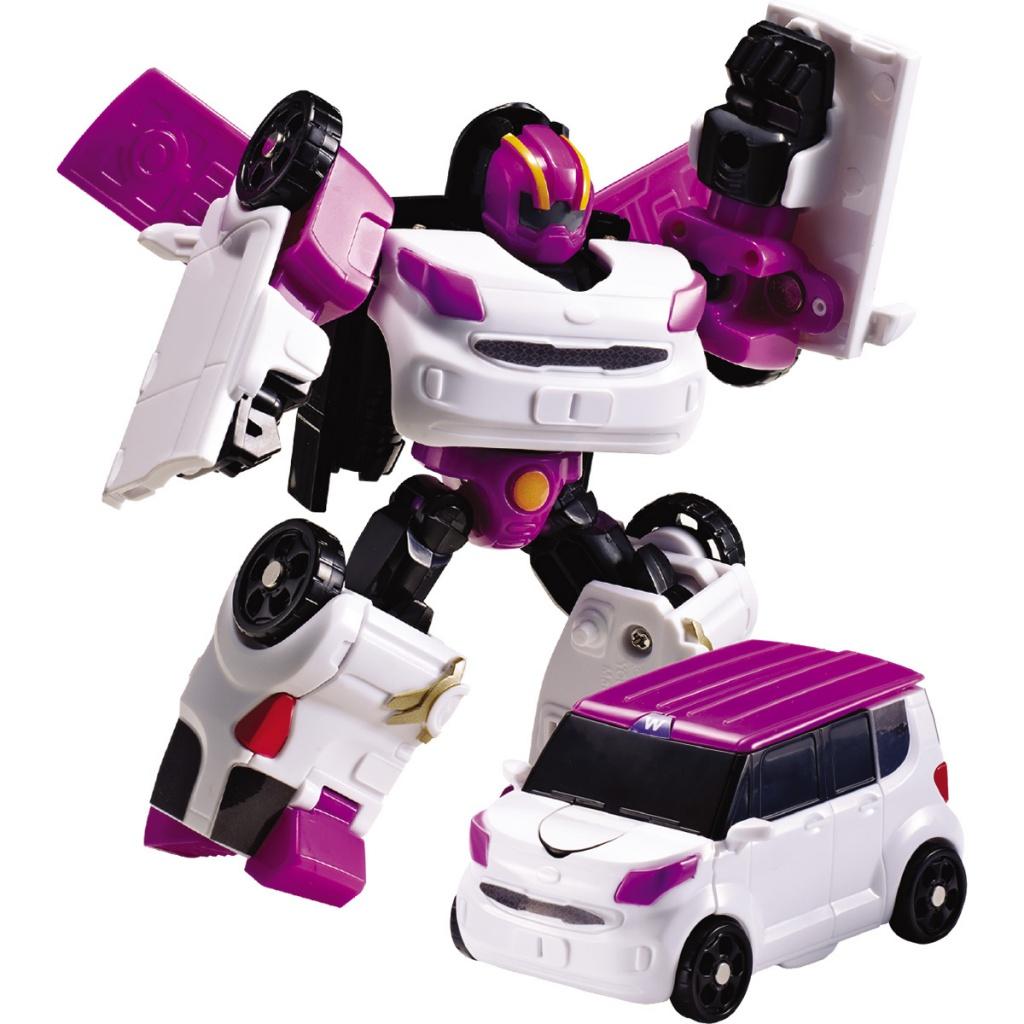 Робот Young Toys Tobot Мини W 301022