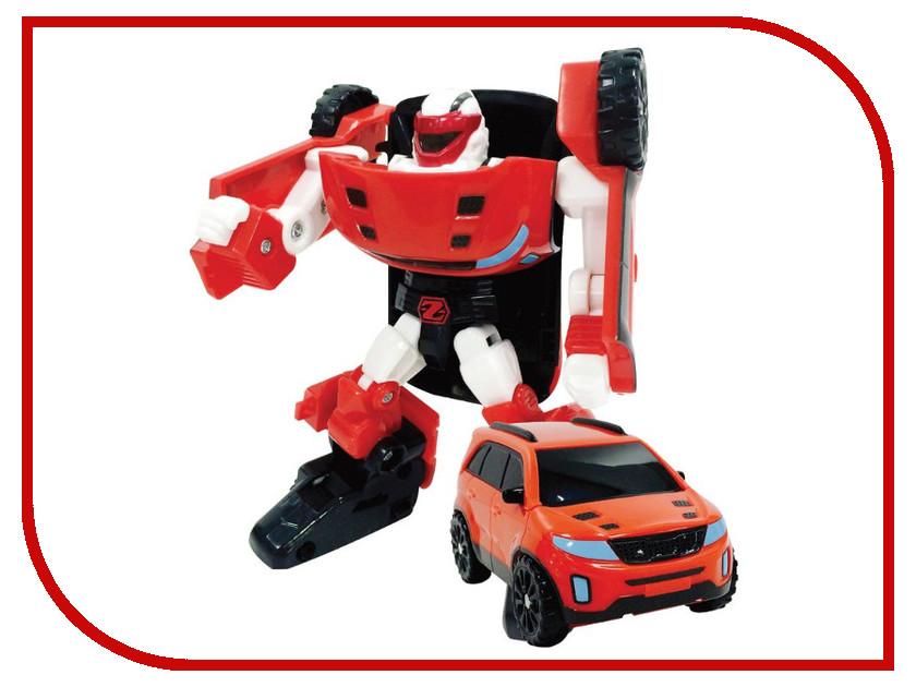 Игрушка Tobot Мини Z 301030 / TBT02 роботы tobot мини тобот тритан