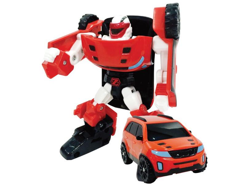Робот Young Toys Tobot Мини Z 301030 / TBT02