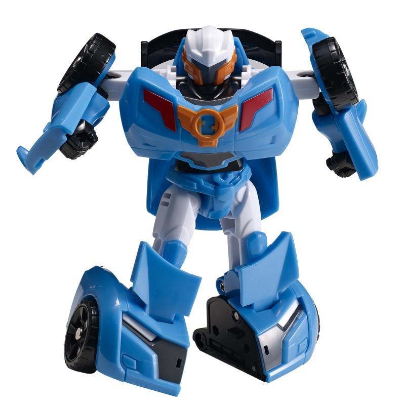 Робот Young Toys Tobot Мини Y 301021