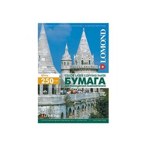 Фотобумага Lomond A3 250g/m2 матовая двусторонняя 150 листов 300431/300433