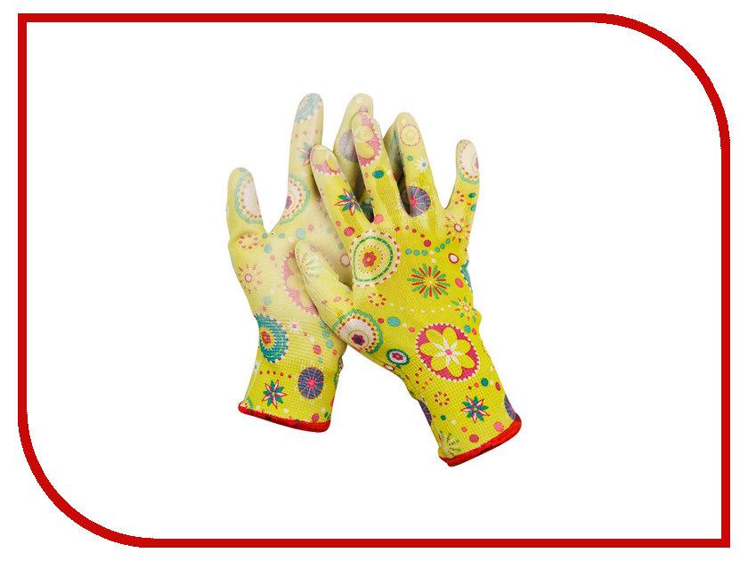 Аксессуар Перчатки Grinda 11290-L Green перчатки садовые grinda 11296