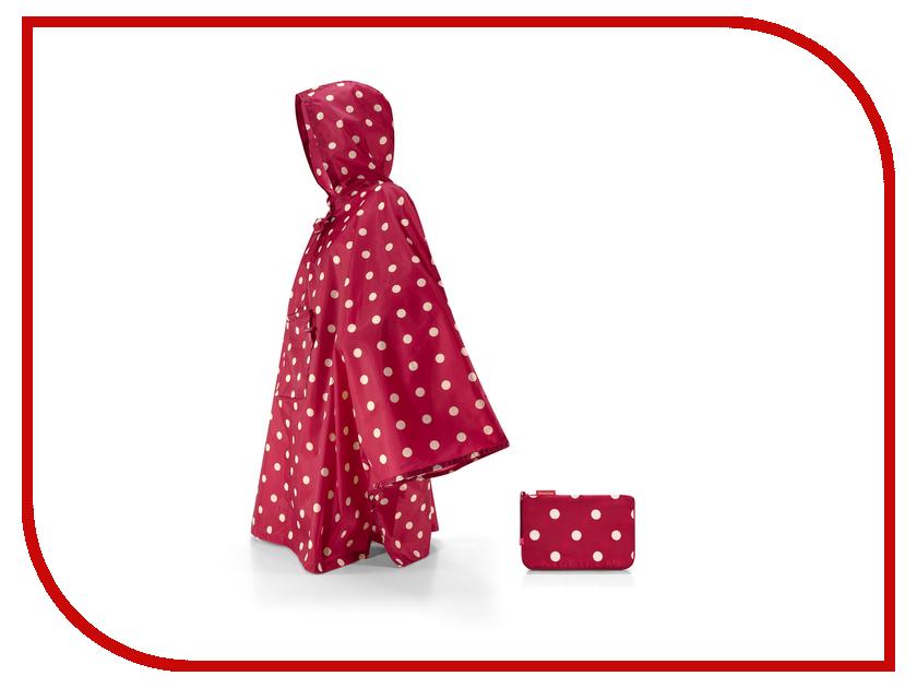 Плащ-дождевик Reisenthel Mini Maxi Ruby Dots AN3014