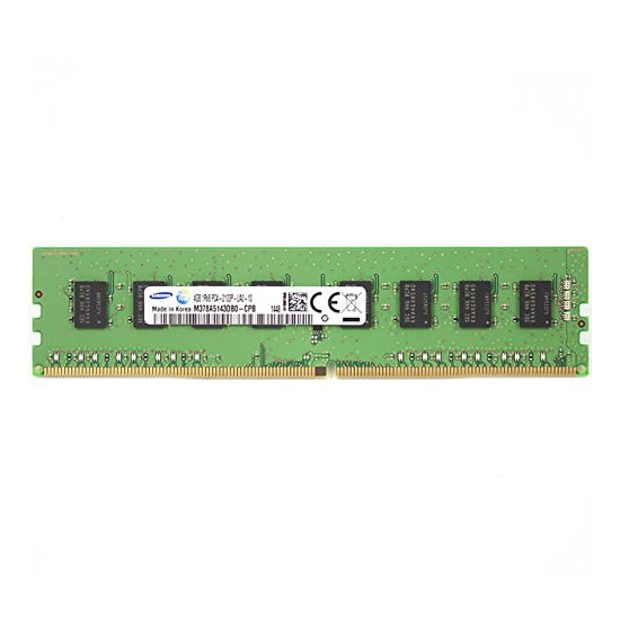 Модуль памяти Samsung DDR4 DIMM 2400MHz PC4-19200 - 8Gb M378A1K43CB2-CRCD0