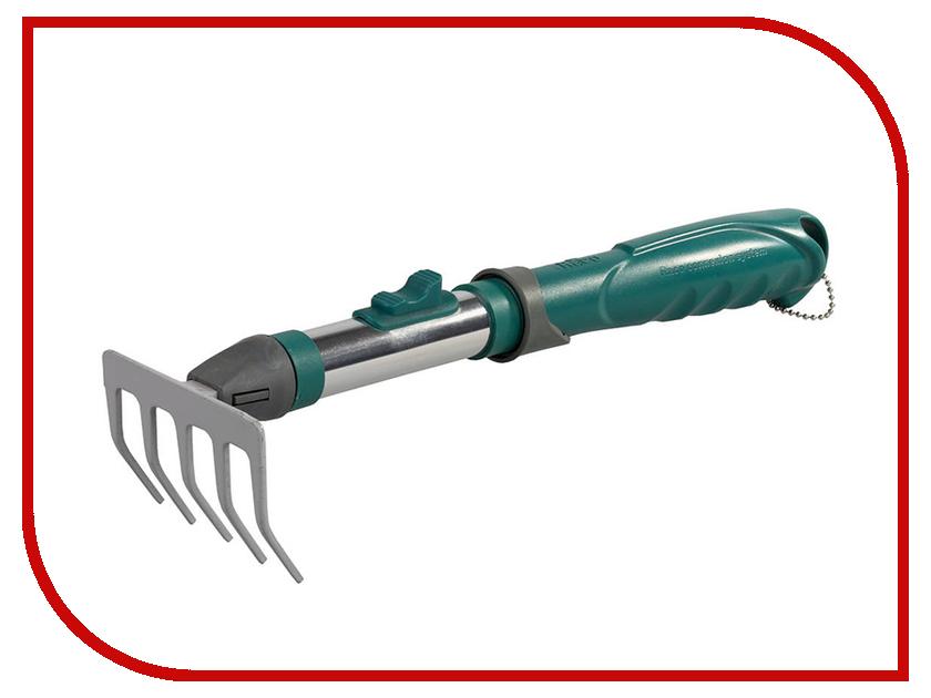 Садовый инструмент Грабельки ручные RACO 4205-53514 часы ручные касио