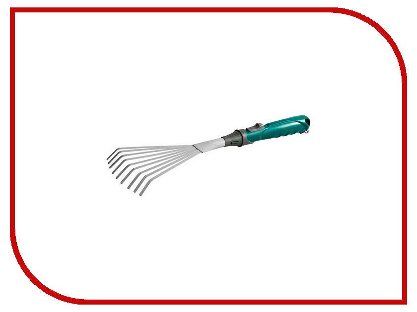 Садовый инструмент Грабли веерные RACO 4205-53522