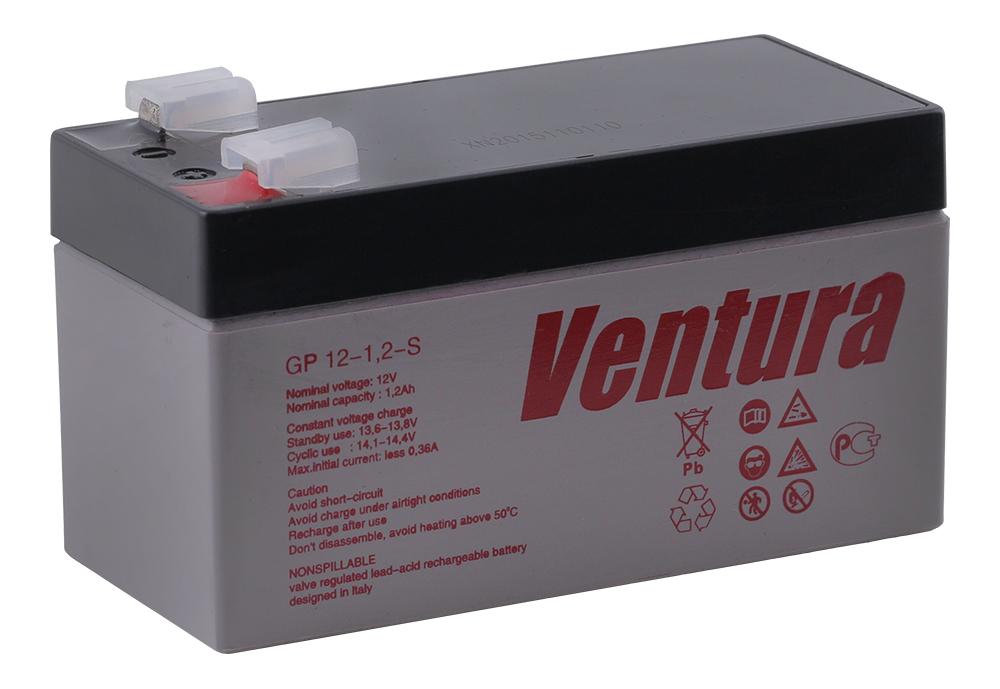 Аккумулятор для ИБП Ventura GP 12-1.2-S