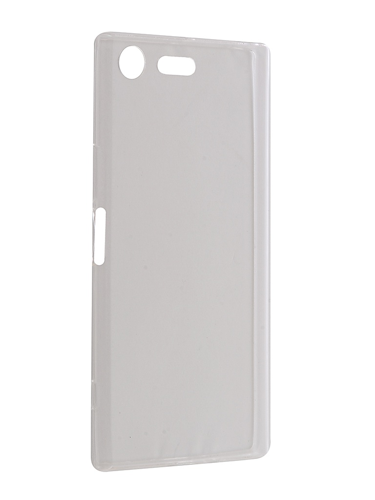 Аксессуар Чехол iBox для Sony Xperia XZ Premium Crystal Silicone Transparent аксессуар чехол накладка sony xperia m5 ibox crystal transparent