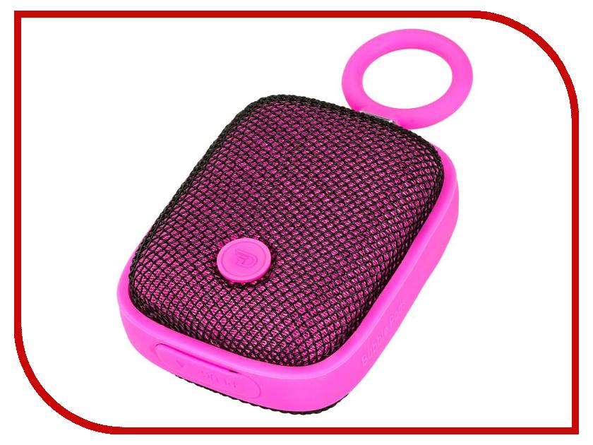 Колонка DreamWave Bubble Pods Pink колонка dreamwave survivor graphite