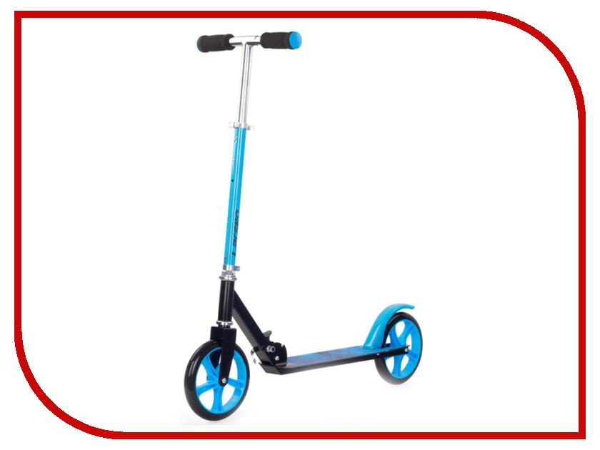 Самокат Larsen Sprint Blue комплект антика имитация агата
