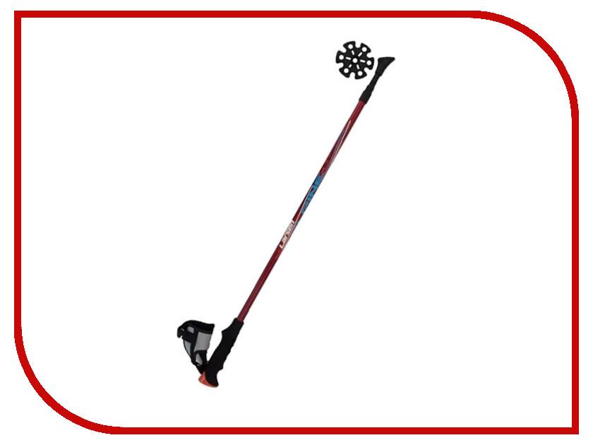 Палки Larsen Alpine 90-140cm палки лыжные раздвижные larsen tour