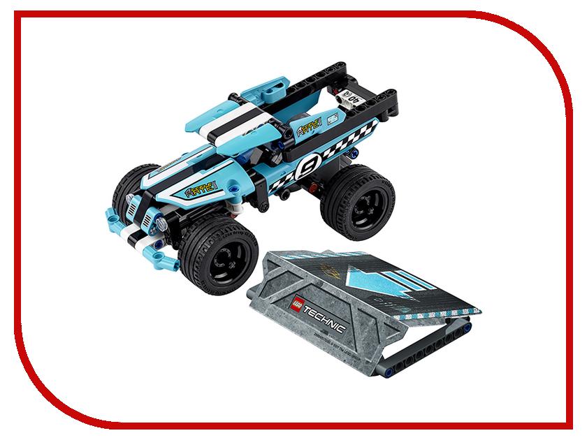 Конструктор Lego Technic Грузовик трюковой 42059
