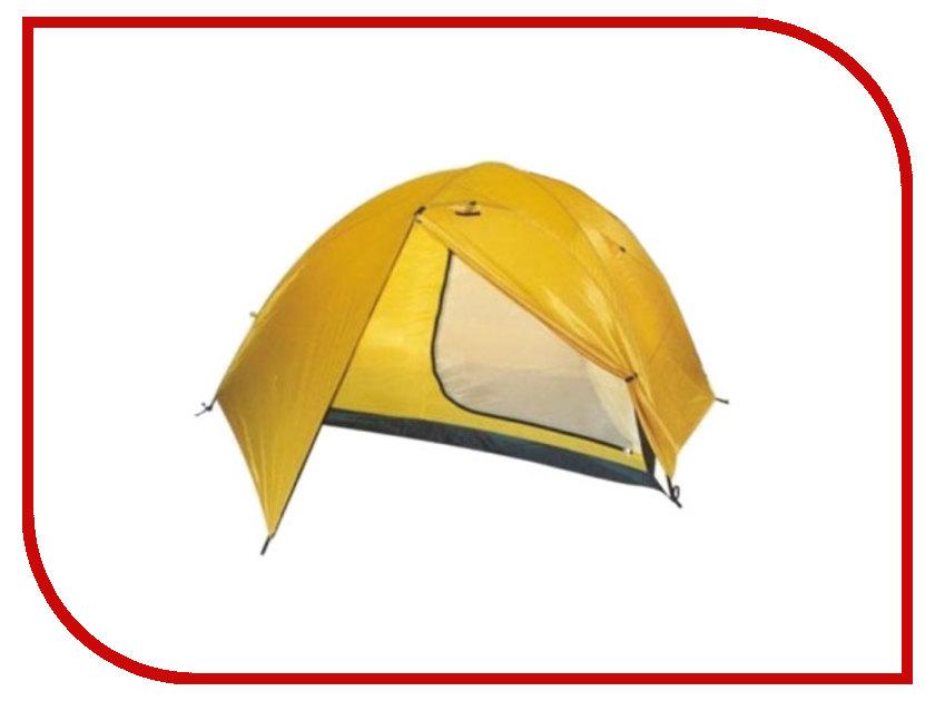 Палатка Normal Ладога 4 Yellow цена 2017
