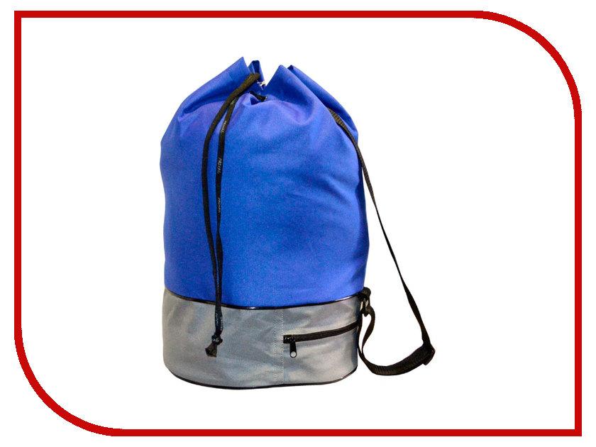Рюкзак PRIVAL Поло Blue-Grey