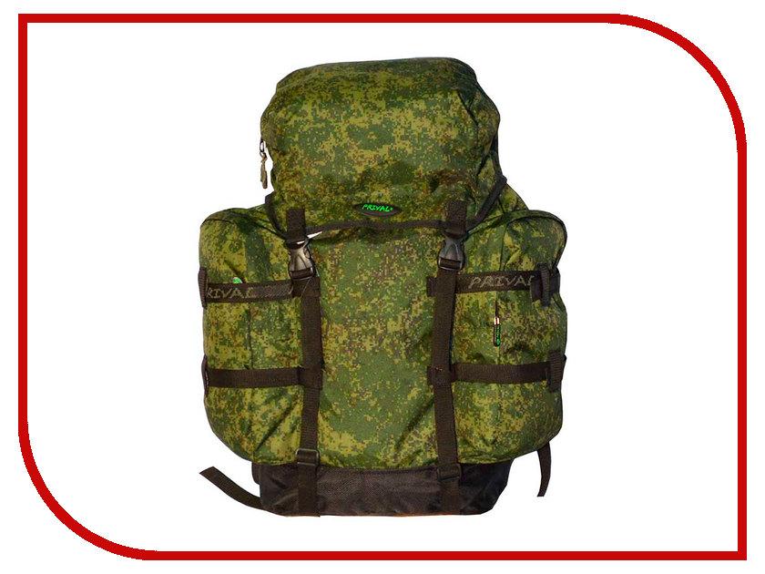 Рюкзак PRIVAL Кузьмич 55 цифра Camouflage рюкзак prival егерь 50 цифра