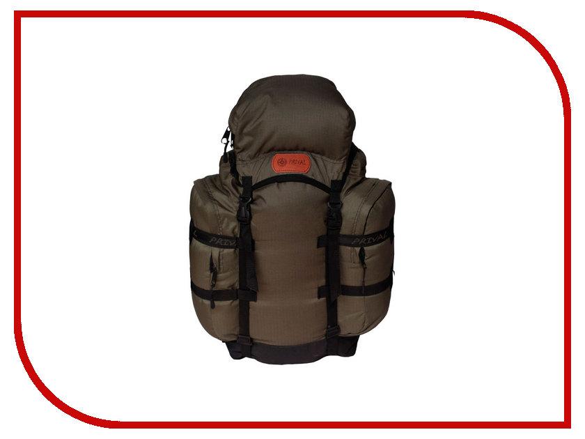Рюкзак PRIVAL Кузьмич 45 Khaki рюкзак prival кузьмич 55 khaki black