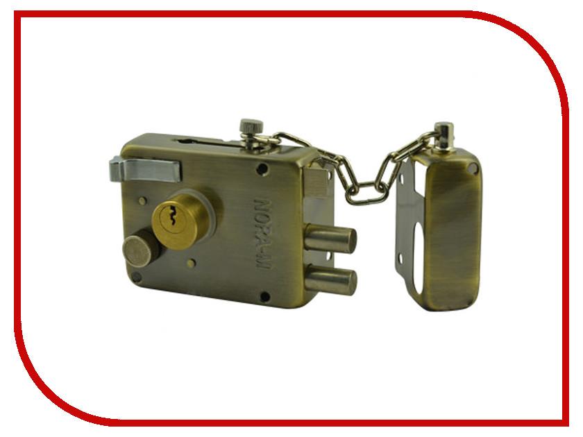 Нора-М 12 Steel Bronze 11148