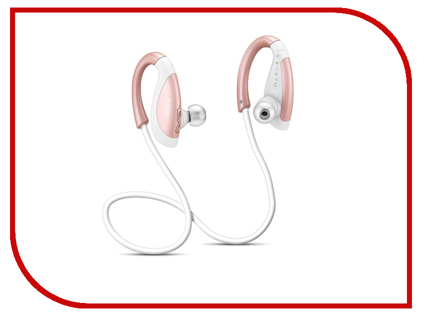 Yoobao YB-110 Pink Gold аккумулятор yoobao yb 6012 5200mah gold
