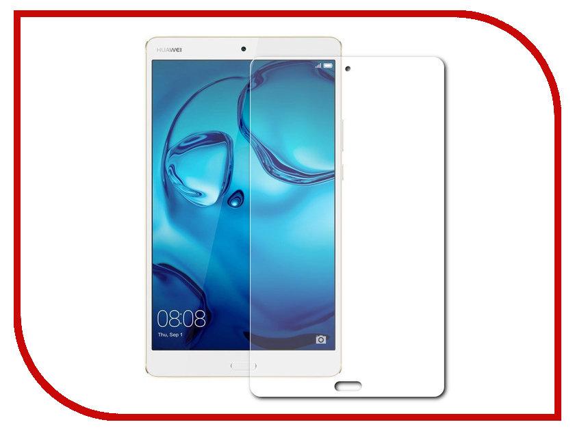 Аксессуар Защитное стекло Huawei MediaPad M3 8.4 Partson G-012