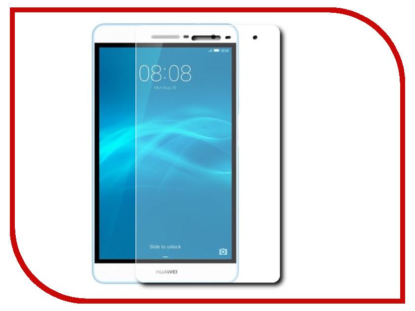Аксессуар Защитное стекло Huawei MediaPad T2 7.0 Pro Partson G-003