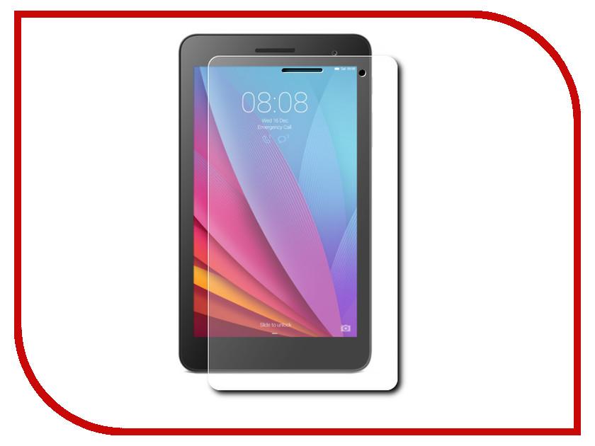 Аксессуар Защитное стекло Huawei MediaPad T1/T2 7.0 Partson G-002