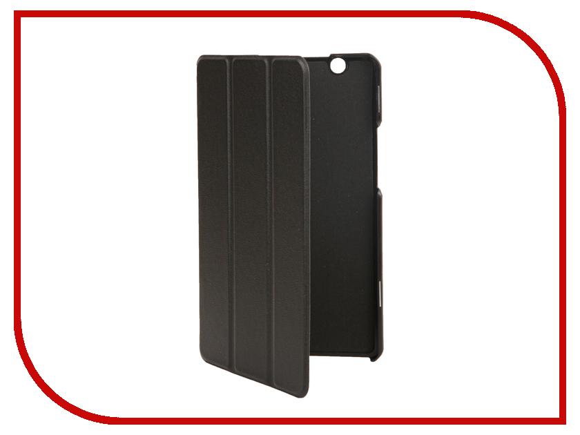 Аксессуар Чехол Huawei MediaPad M3 8.4 Partson T-073 Black