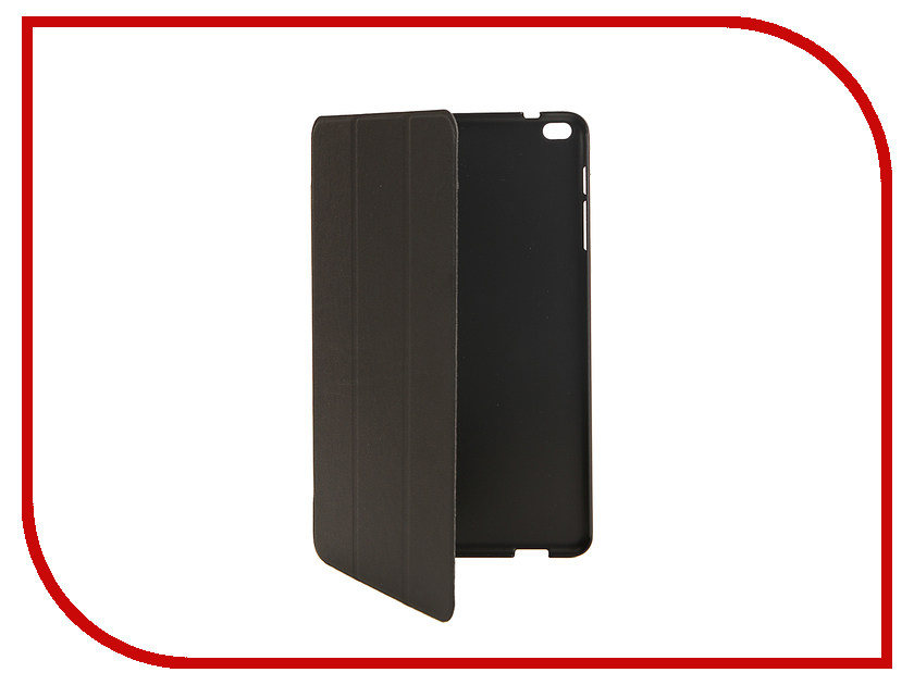 Аксессуар Чехол Huawei MediaPad T1 10.0 Partson PT-030 Black<br>