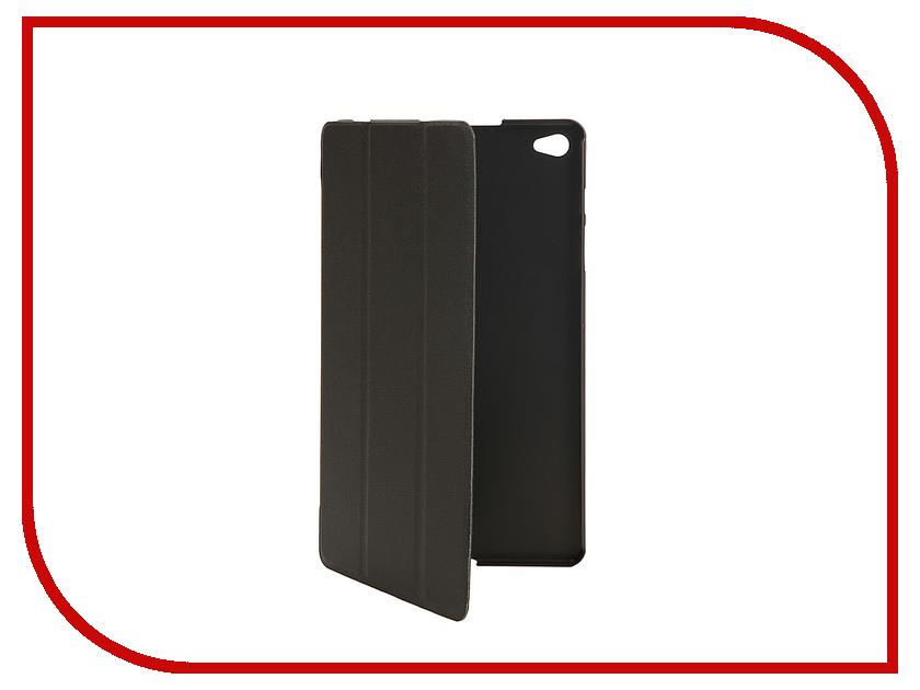 Аксессуар Чехол Huawei MediaPad M2 8.0 Partson Black PT-020 huawei m2 801l