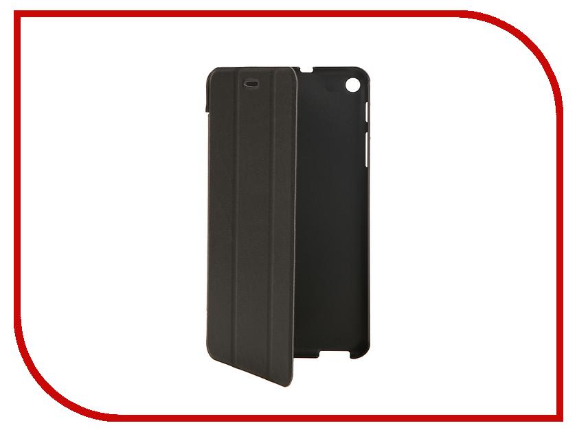 Аксессуар Чехол Huawei MediaPad T1/T2 7.0 Partson PT-006 Black