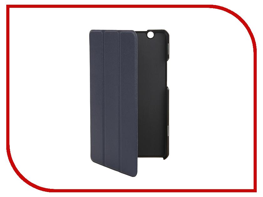 Аксессуар Чехол Huawei MediaPad M3 8.4 Partson Blue T-074
