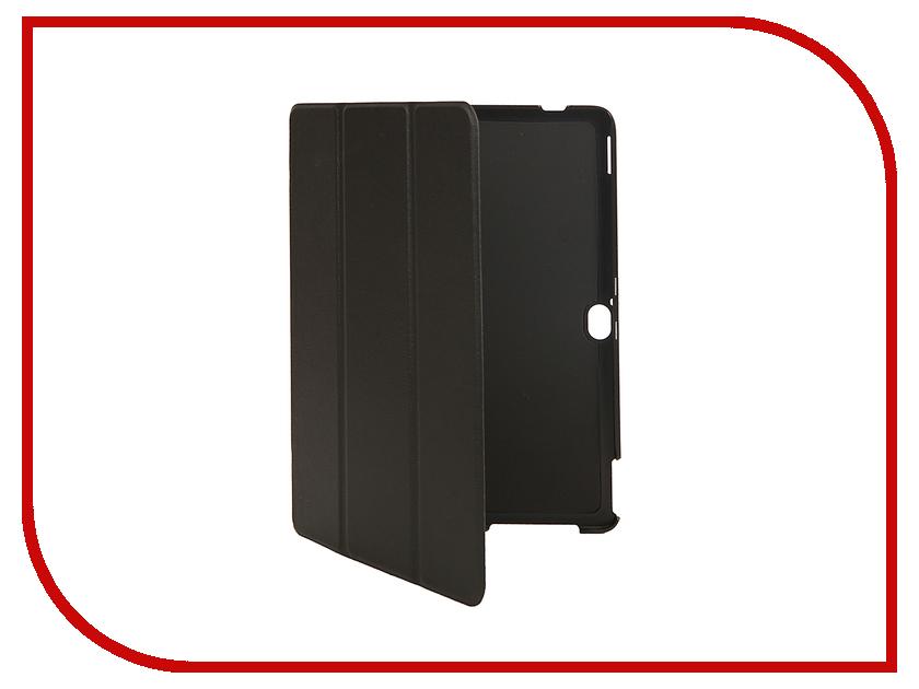Аксессуар Чехол Huawei MediaPad M2 A01L 10.0 Partson Black T-078 huawei m2 801l