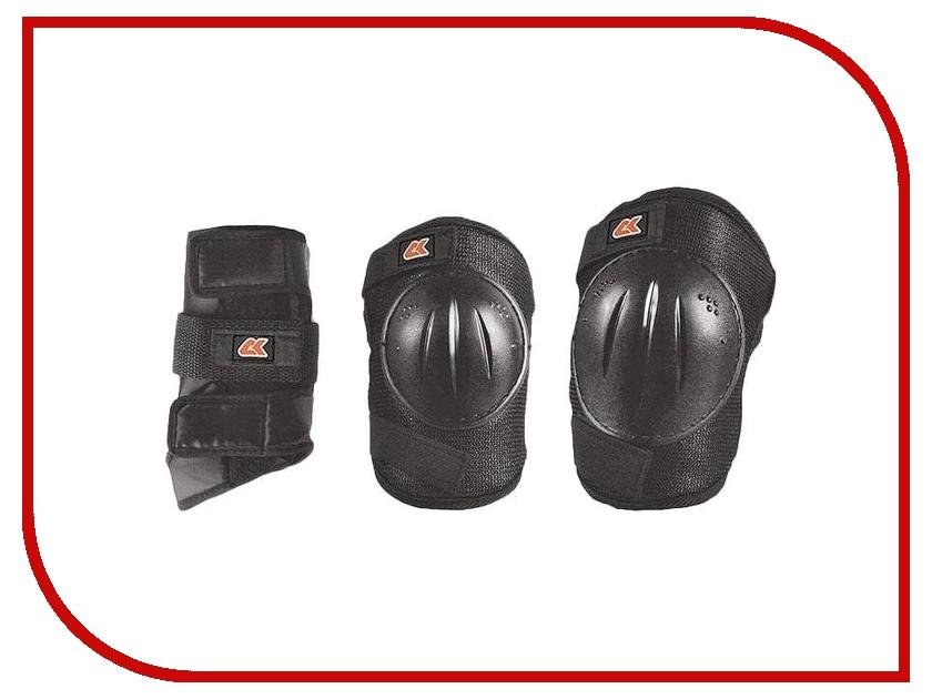 Комплект защиты Спортивная Коллекция DKP L комплект защиты спортивная коллекция neon pad m blue
