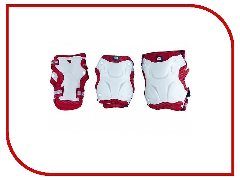 Комплект защиты Спортивная Коллекция Neon Pad L Terracotta коллекция