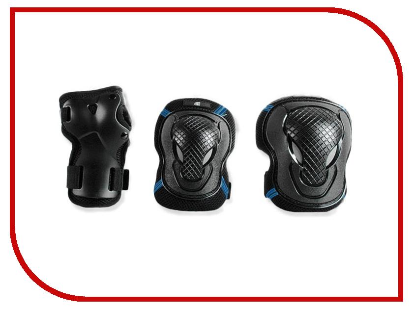 Комплект защиты Спортивная Коллекция BKP L Blue коллекция